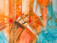 Постеры художницы Марины Жгивалевой